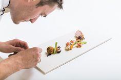 Kulinarische Perfektion beim Catering Michealis Leipzig. Foto by Hotel Michaelis http://blog.eventsofa.de/top-10-catering-service-anbieter-in-deutschland/ #Catering #Leizpig #Sterneküche #Events