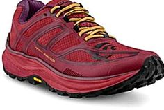 With a proprietary Vibram Megagrip outsole design the womens Topo Athletic MTN Racer trailrunning shoes deliver optimal traction on any surface. Available at REI 100 Satisfaction Guaranteed. Trail Shoes, Trail Running Shoes, Running Shoes For Men, Nike Basketball Shoes, Nike Shoes, Yellow Boots, Nike Air Jordans, Athletic Women