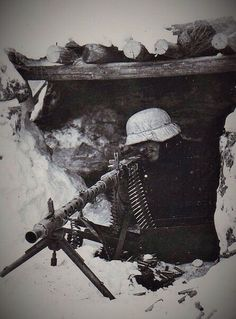 History Wars — German machine gun on the Eastern Front. The Effective Pictures We Offer You About World History doodles A quality picture can tell you many things. You can find the most beautiful pict