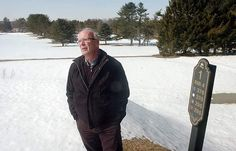 New owner plans to revamp Windham golf course - Bob Cusumano loves golf and has a dream of creating a first-rate course that's fun and accessible to anyone interested in the game. He plans on making that dream come true in Windham now that he is owns the former Willimantic Country Club. Read more: http://www.norwichbulletin.com/article/20140302/NEWS/140309938 #CT #Windham #Connecticut #Golf #CountryClub