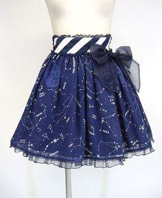Angelic Pretty / Cosmic skirt
