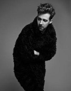 The Interview: Ricky Wilson Ricky Wilson, Julian Wilson, Richard Wilson, Eric Winter, Philip Winchester, Edward Wilding, Kaiser Chiefs, Man In Love, Cute Guys