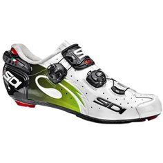 Sidi Wire Speedplay Men's Shoes | My next pair of shoes.