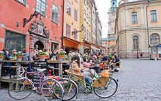 The Cheapest Destinations (and Months) for a Summer Trip to Europe   Travel + Leisure