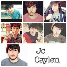 Jc Caylen