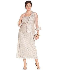 mother of the bride dresses tea length macy\'s – Fashion dresses