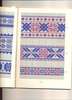 """Photo from album """"Вышивка on Yandex. Cross Stitch Embroidery, Cross Stitch Patterns, Chart Design, Views Album, Textile Design, Projects To Try, Tapestry, The Originals, Knitting"""