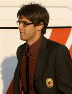 Kaka Ricardo Kaka, Best Player, Love Him, How To Look Better, Soccer, Handsome, Football, Cute, Amor