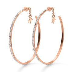 MATCH & DAZZLE ΣΚΟΥΛΑΡΙΚΙΑ Jewlery, Fashion Accessories, Bracelets, Earrings, Gold, White Gold, Diamonds, Ear Rings, Stud Earrings