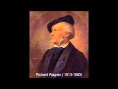"Richard Wagner - Der Fliegende Hollander (The Flying Dutchman) Full. O ""O navio fantasma"", foi a primeira tentativa de Wagner de reinventar a ópera"