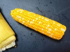 Recipes for Denny: Corn on the Cob