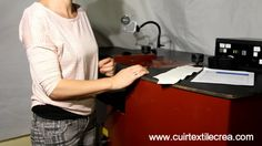 Retrouvez dans cette vidéo quelques conseils pour la refente de cuir  - refendeuse - refendre du cuir Nous pouvons refendre vos cuirs par correspondance