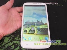 Samsung Galaxy Note 2?HDC Galaxy Note 2 Q6000 6.0inch HD IPS Screen Open...