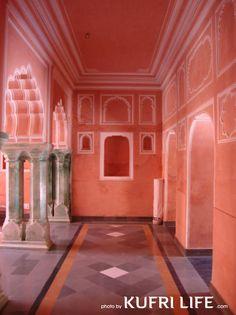 India interiors  architecture