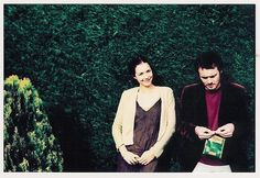 Damien Rice and Lisa Hannigan--I miss their music together. They're both AMAZING musicians, though Damien Rice, Forgetting The Past, Famous Couples, Beautiful Songs, Music Industry, Latest Music, Steven Universe, I Love Him, Old Photos