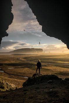 Islandia jak inna planeta