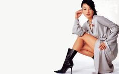 Beautiful Chinese Actresses - 2 More beautiful Chinese actresses with Faye Wong, Shu Qi, Cecilia Cheung and more. Asian Celebrities, Celebs, Shu Qi, Best Actress Award, Entertainment, Celebrity Wallpapers, Film Awards, Chinese Actress, Pop Singers