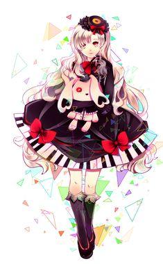 MAYU (Vocaloid)/#1326214 - Zerochan