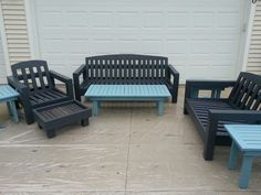 Ana White | Outdoor furniture - DIY Projects