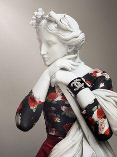 Projet In Museum par Léo Caillard - Journal du Design
