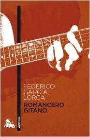 """EL LIBRO DEL DÍA:  """"Romancero gitano"""", de Federico García Lorca.  ¿Has leído este libro? ¿Nos ayudas con tu voto y comentario a que más personas se hagan una idea del mismo en nuestra web? Éste es el enlace al libro: http://www.quelibroleo.com/romancero-gitano ¡Muchas gracias! 17-5-2013"""