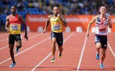 Sainsbury's patrocinará 4 años más al atletismo británico