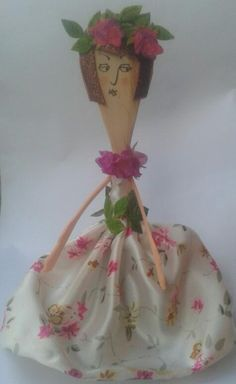 wooden spoon princess craft 1000 images about wooden spoon dolls on 5784