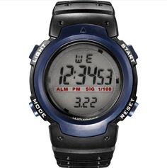 Digital Casual Watch