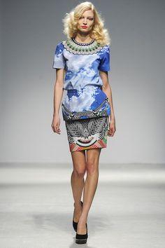 Manish Arora - www.vogue.co.uk/fashion/autumn-winter-2013/ready-to-wear/manish-arora/full-length-photos/gallery/944789