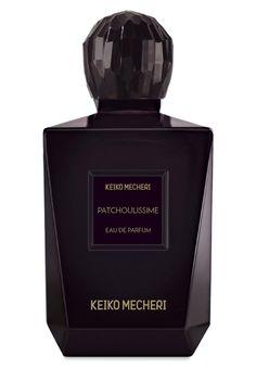 Patchoulissime Eau de Parfum by  Keiko Mecheri