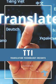 Een recent groot onderzoek, het Translation Technology Insights (TTI) biedt een interessant kijkje in onze sector en vandaar dat we vandaag ingaan op de resultaten. Leer meer over de vertaalsector en wat vertalers tegenwoordig drijft. #TTI #vertalingen #vertalers #werk #onderzoek