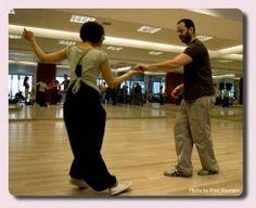 Μαθήματα Χορού Lindy Hop Swing στην Αθήνα (Σχολή Χορού) ~ Athens Lindy…