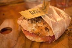 fud panino classic