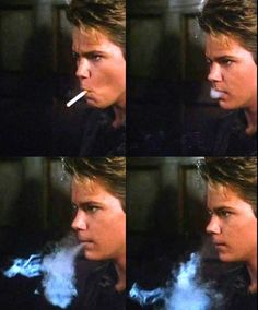 River Phoenix in A Night in the Life of Jimmy Reardon