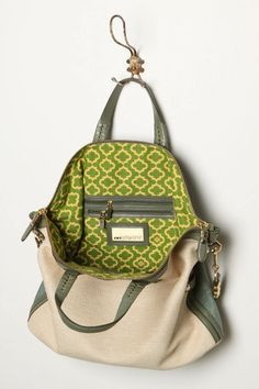 #anthropologie #anthropologie #anthropologie Great bag for summer. Big enough to throw in the beach stuff.
