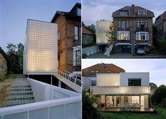 architecten BOB.361 architectes