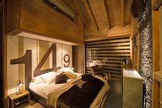 chambres d'hotes de charme Vercorin Suisse Beste Hotels, Bunk Beds, Furniture, Switzerland, Skiing, Home Decor, Holidays, Travel, Ski Chalet