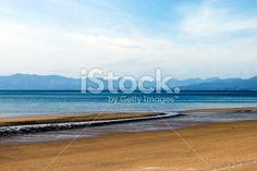 Pakawau Beach, Collingwood, Golden Bay, New Zealand Royalty Free Stock Photo New Zealand Beach, Bay News, Beach Fun, Beach Photos, Image Now, Beautiful Beaches, Zen, Scenery, Royalty Free Stock Photos