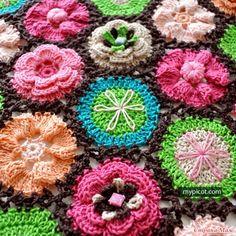 Уважаемые мастерицы, не забывайте давать ссылки на пост! Делитесь красотой!!!  МК по ссылке - http://www.mypicot.com/  МК по ссылке- http://www.mypicot.com/