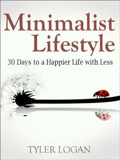 1000 images about books on pinterest minimalist living for Minimalism live a meaningful life