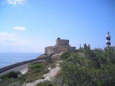 Fari di Sardegna...
