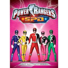 Has rosa power ranger nackt have