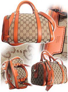 Gucci Handbags - Spring - Summer 2012