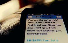 Cute Text :)