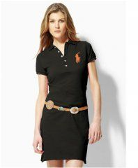 Big Pony Polo Dress - Create Your Own New Arrivals. Find this Pin and more  on Ralph Lauren ...