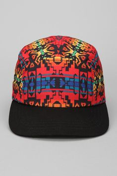 Pendleton 5-Panel Camp Hat #urbanoutfitters