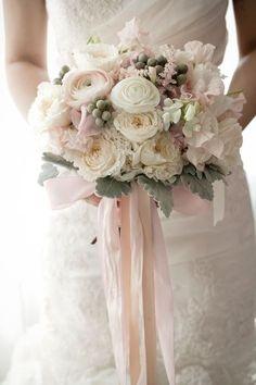 Traditional Ballroom Wedding at the Ritz-Carlton – Style Me Pretty