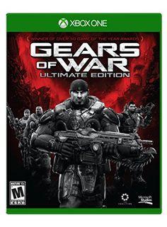 Gears of War - Ultimate Edition - Xbox One Microsoft http://www.amazon.com/dp/B00ZMBLKPG/ref=cm_sw_r_pi_dp_aAcSvb0FRP6DP