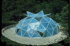 domos geodesicos invernaderos - Buscar con Google