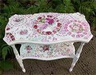 furniture mosaics - Bing Images